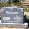 Mary L. Andreatti, Died 1954