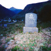 Alfred Burns - 1881-1908, Killed in Gold King Mine fire