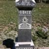 Joseph Corazza, died 1918