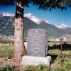 Fitzgerald Brothers - Born County Cork, Ireland - Patrick – 1850-1901, Daniel – 1848-1905, Thomas – died 1911, John – 1869 – 1924