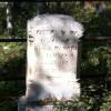 Betsy Harris, died 1884