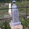 Hugh Trembath, died 1895, fell down mine shaft